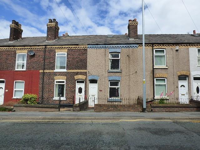 3 Bedrooms House for sale in Folly Lane, Warrington