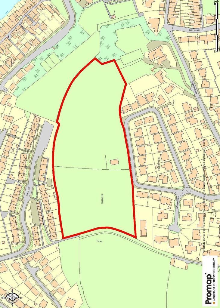 Riversmeet Appledore Bideford Devon Ex39 Land 163 500 000