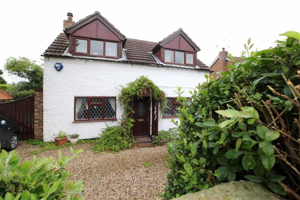 3 Bedrooms Cottage House for sale in Kelk, East Yorkshire