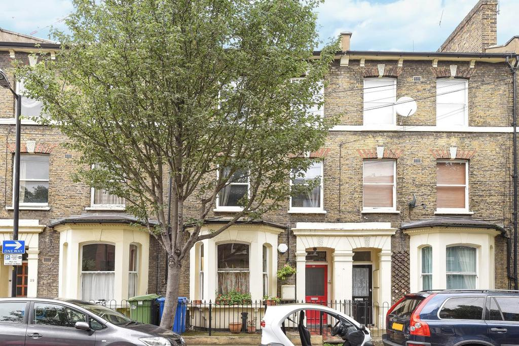 3 Bedrooms Flat for sale in Larcom Street, Walworth