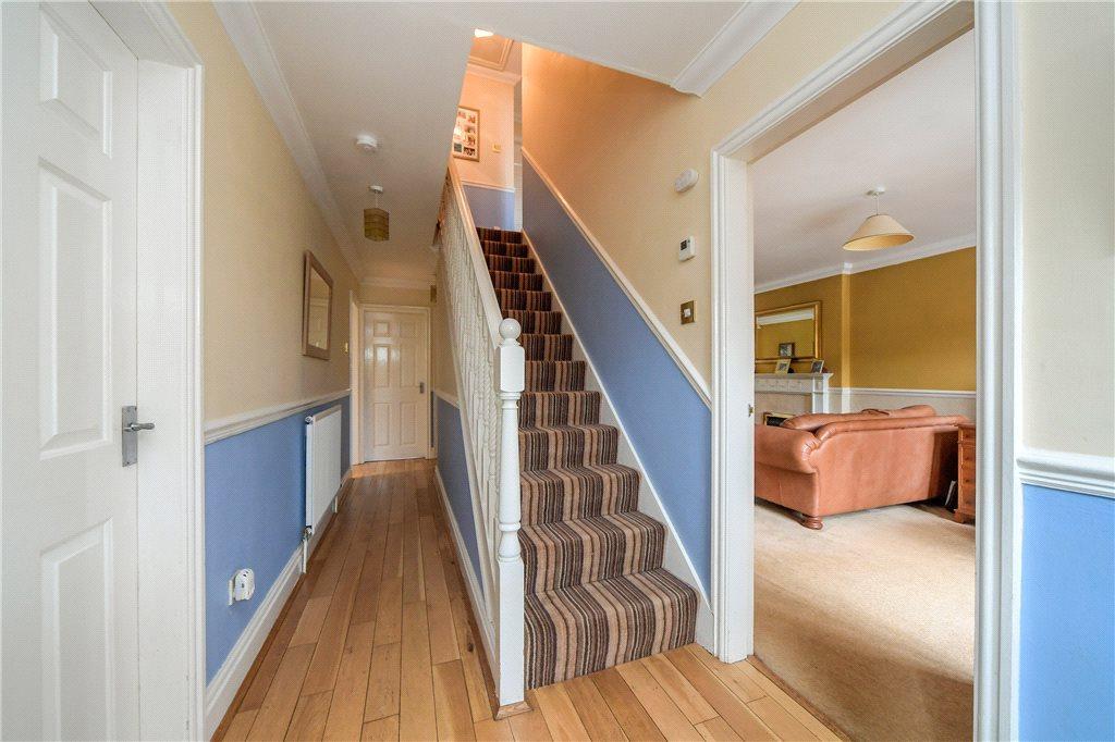 4 Bedrooms Detached House for sale in Little Croft, Markington, Harrogate, North Yorkshire