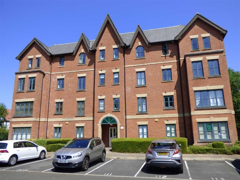 2 Bedrooms Apartment Flat for sale in Hadfield Close, Victoria Park, Manchester, M14