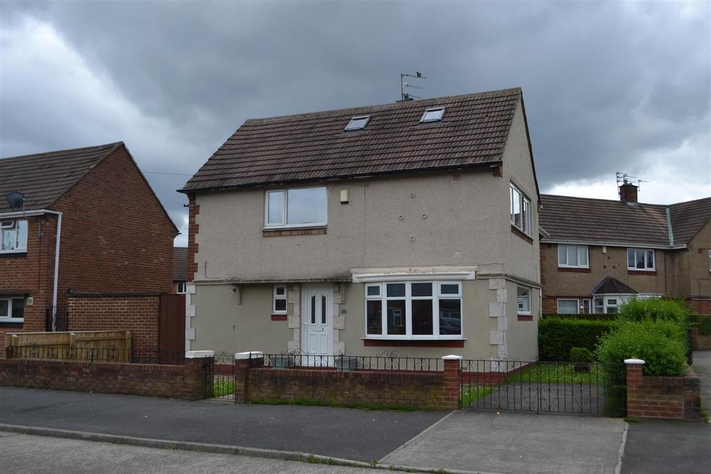 3 Bedrooms Semi Detached House for sale in Castleford Road, Sunderland