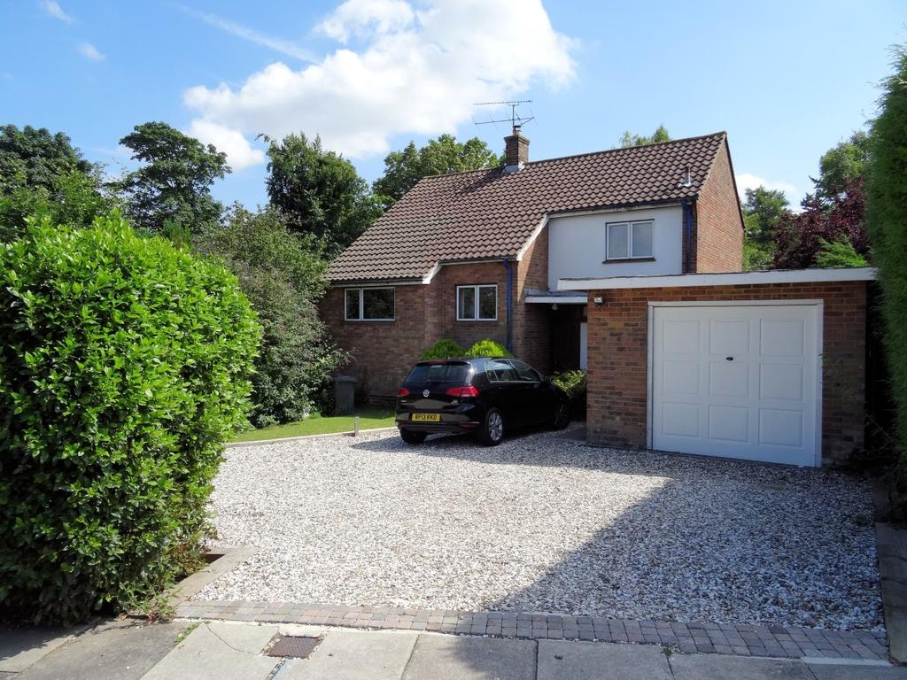 4 Bedrooms Detached House for sale in Sheppard Road