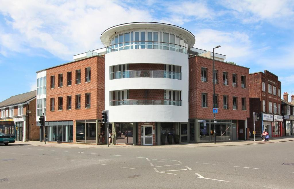 1 Bedroom Apartment Flat for sale in Bellamy Court, Broomfield Road, Chelmsford, Essex, CM1