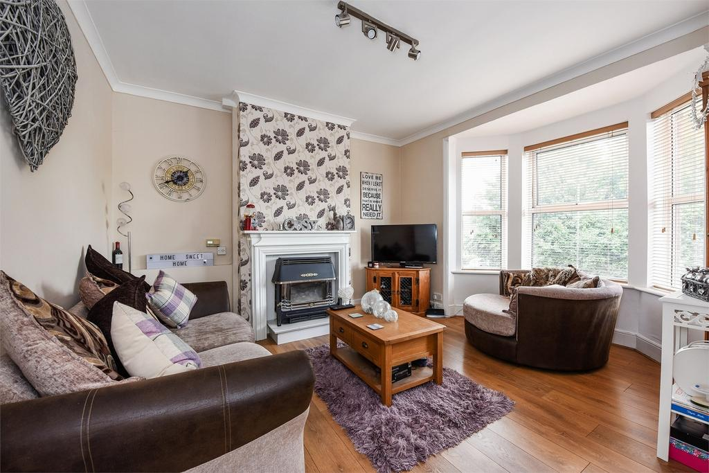 2 Bedrooms Flat for sale in Anstey Road, Alton