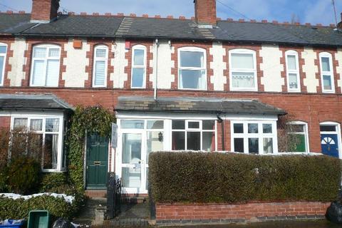 2 bedroom house to rent - Hampton Court Road, Harborne, B17