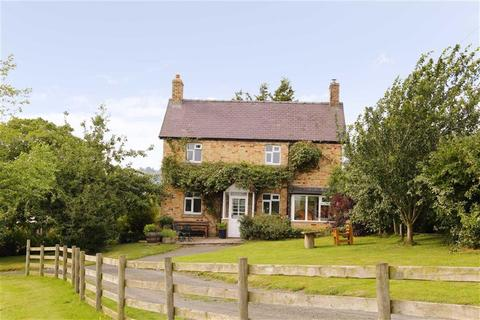 3 bedroom country house for sale - Llanfechain, Powys, SY22