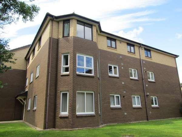 1 Bedroom Flat for sale in 59 Braemar Court (Hazelden Gardens), Muirend, Glasgow, G44 3HF
