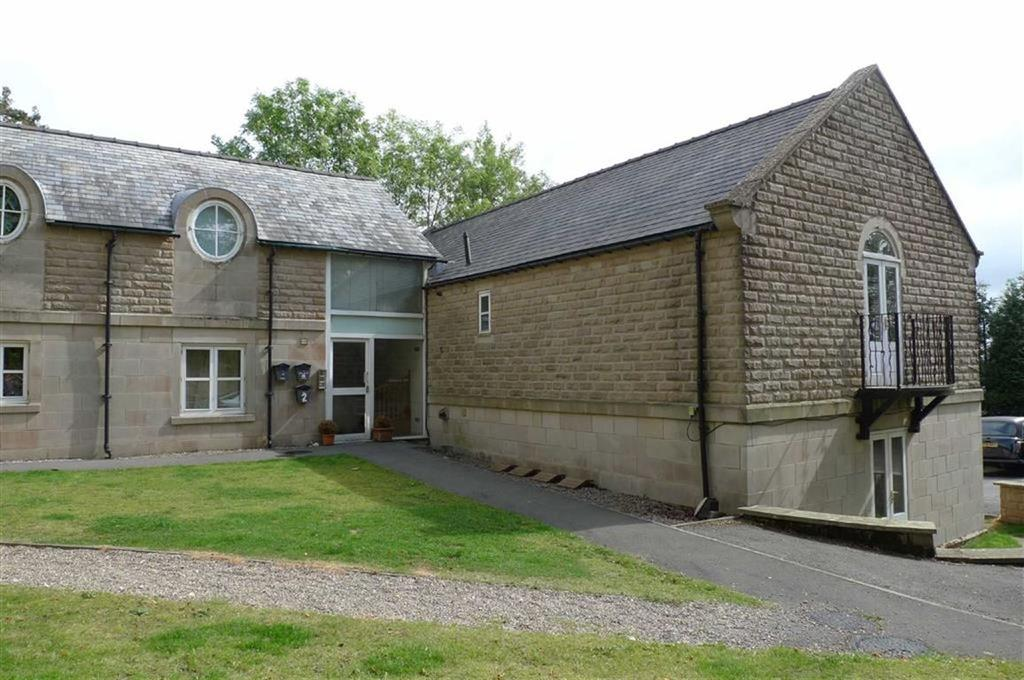 2 Bedrooms Apartment Flat for sale in Corbar Road, Buxton, Derbyshire