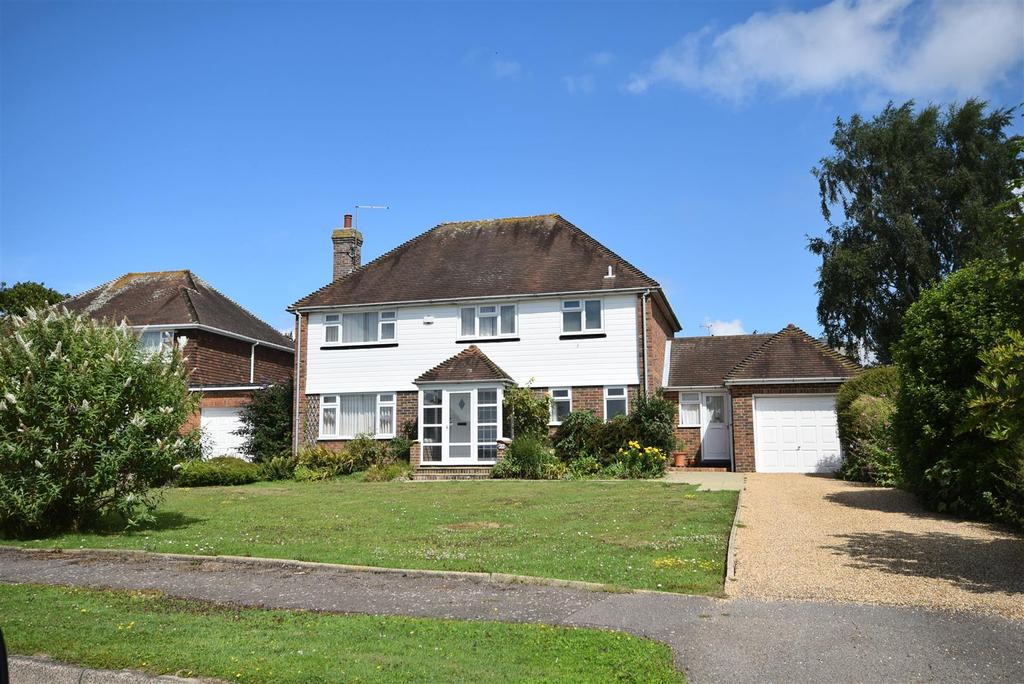 3 Bedrooms House for sale in Fair Meadow, Rye