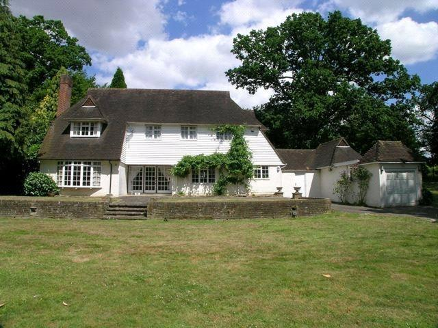 4 Bedrooms Plot Commercial for sale in Clare Hill, Esher, Surrey, KT10