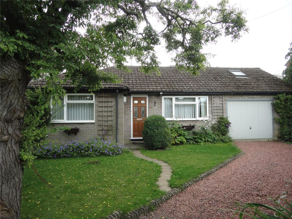3 Bedrooms Detached Bungalow for sale in Tiddington, Thame