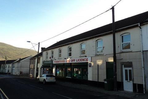 2 bedroom flat to rent - Dinam Street, Nantymoel, Bridgend. CF32 7PU