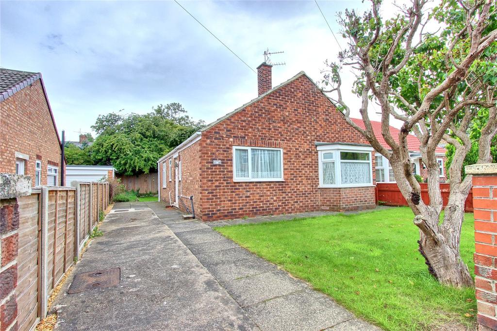 2 Bedrooms Semi Detached Bungalow for sale in Hamilton Grove, Normanby