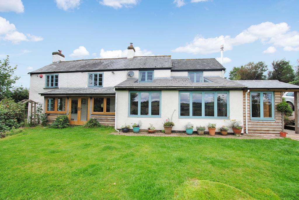 5 Bedrooms Unique Property for sale in Clatworthy, Nr Wiveliscombe
