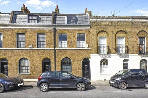 3 bedroom house for sale - Aberavon Road, Bow, London, E3