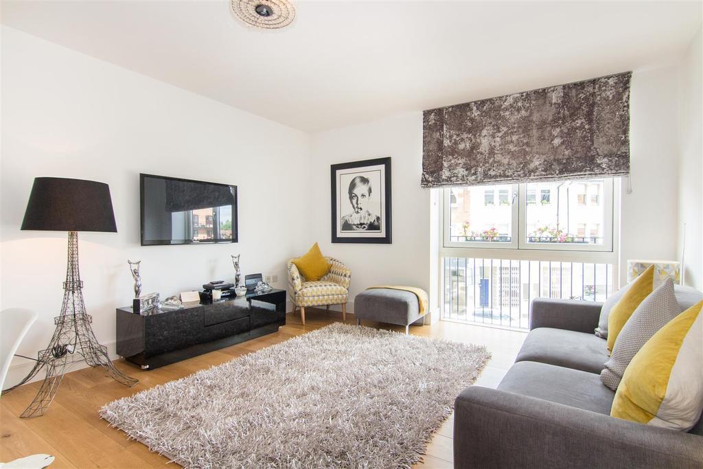 1 Bedroom Flat for sale in Chelsea House, White Hart Lane, Barnes