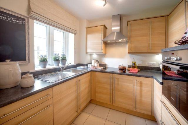 1 Bedroom Retirement Property for sale in Leighswood Road,Aldridge,Walsall