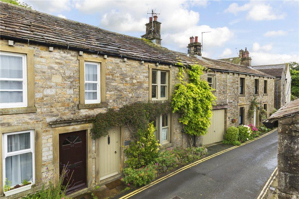 3 Bedrooms Unique Property for sale in Chapel Street, Grassington, Skipton, North Yorkshire
