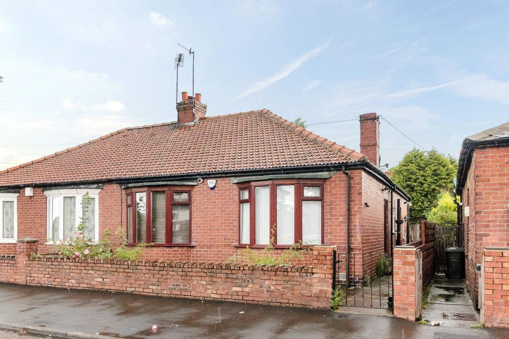 2 Bedrooms Semi Detached Bungalow for sale in Benfield Road, Newcastle Upon Tyne, Tyne And Wear