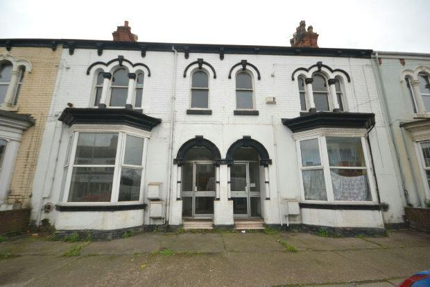 1 Bedroom Flat for sale in Grimsby Road, Cleethorpes