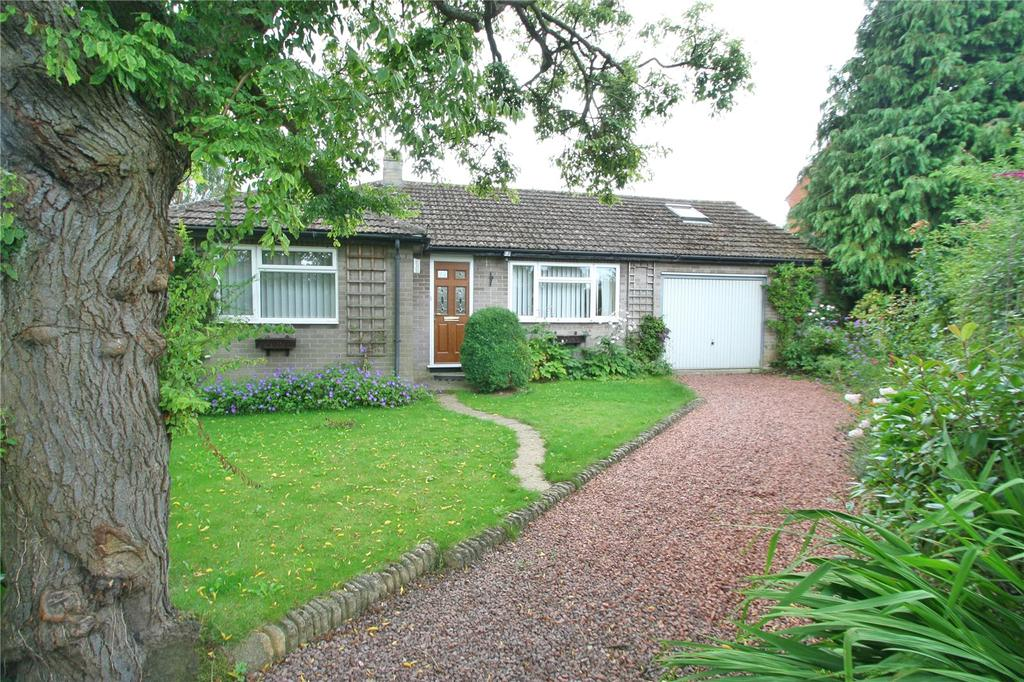 3 Bedrooms Bungalow for sale in Sandy Lane Estate, Tiddington, Thame, OX9