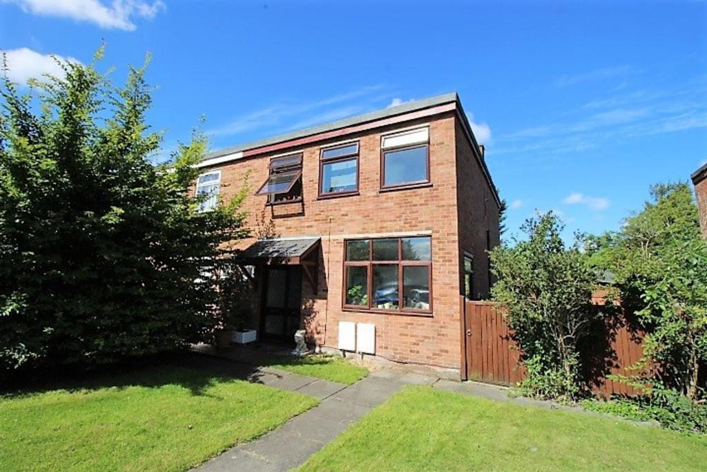 3 Bedrooms Semi Detached House for sale in Derwent Close, Cambridge