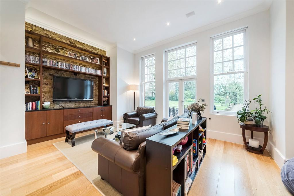2 Bedrooms Flat for sale in Evelyn Gardens, London, SW7