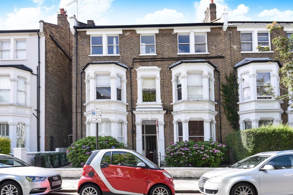 1 Bedroom Flat for sale in Lena Gardens, Brook Green