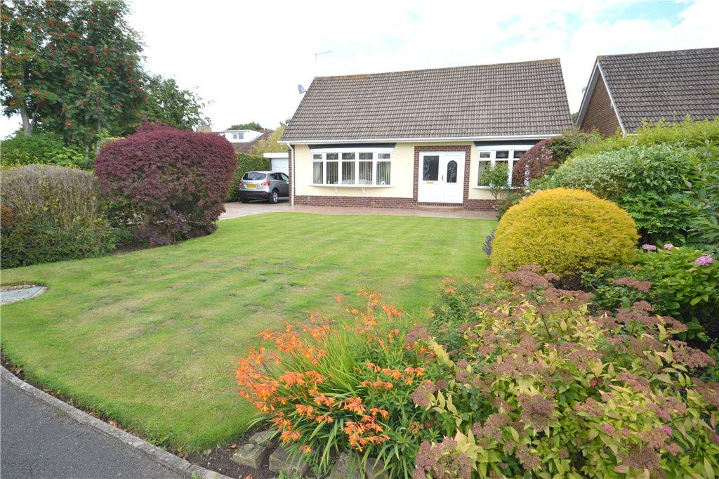 3 Bedrooms Detached House for sale in Fir Tree Close, Hilton, Yarm