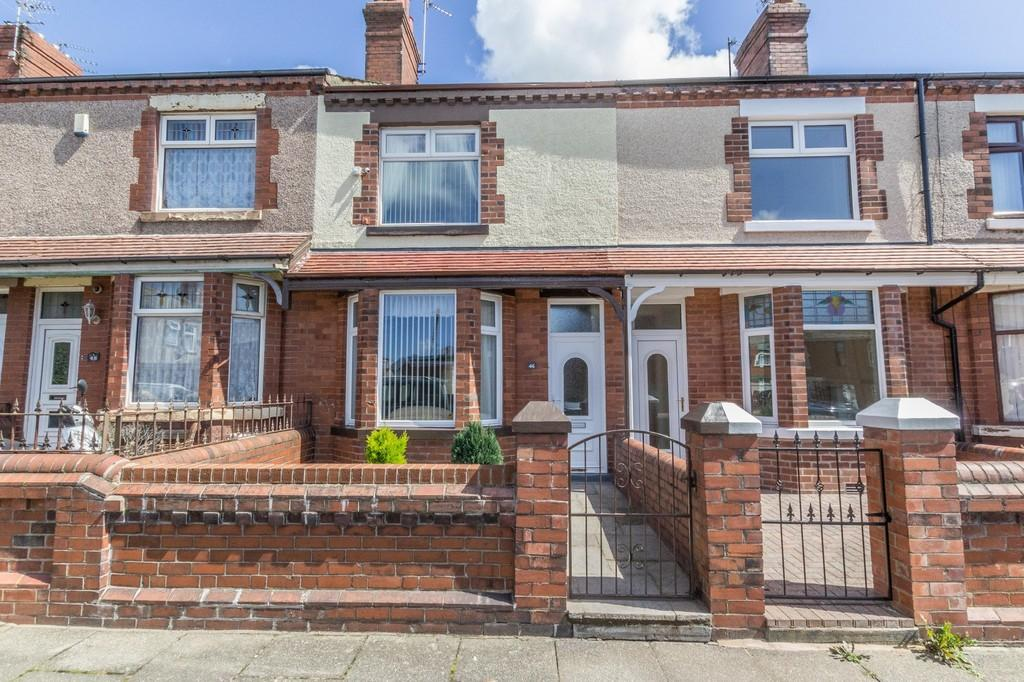 3 Bedrooms Terraced House for sale in Derby Street, Barrow In Furness