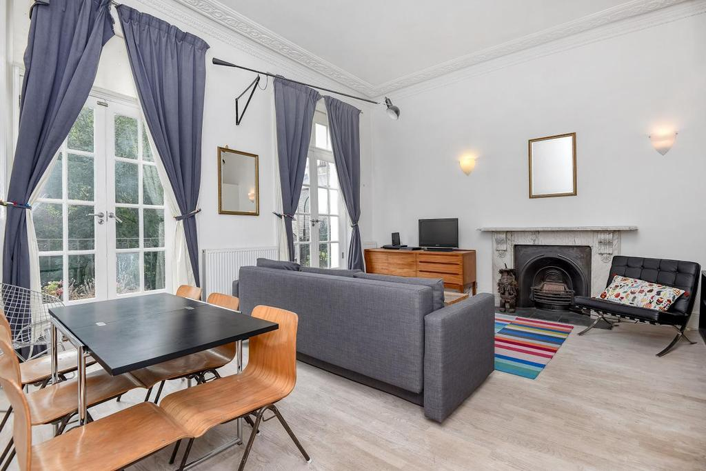 1 Bedroom Flat for sale in Englands Lane, Belsize Park