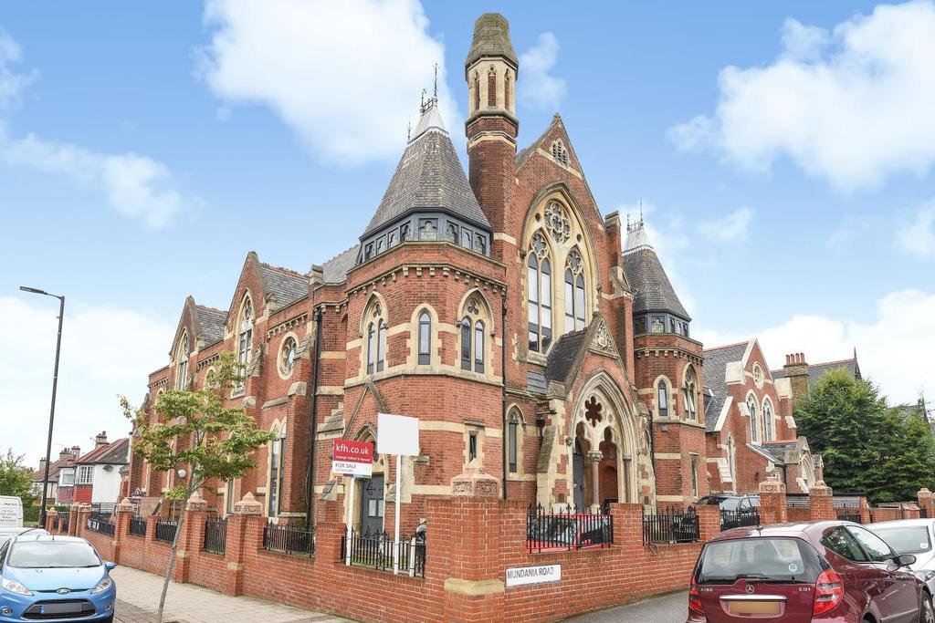 3 Bedrooms Flat for sale in Mundania Road, East Dulwich