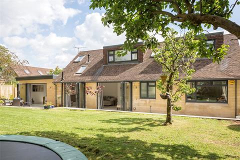4 bedroom detached house for sale - St. Stephens Close, Bath, BA1