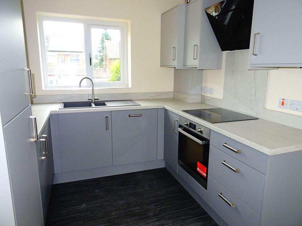 2 Bedrooms Flat for sale in Flat 5, Beechwood, 33 Blackstock Road, Sheffield, S14 1AB