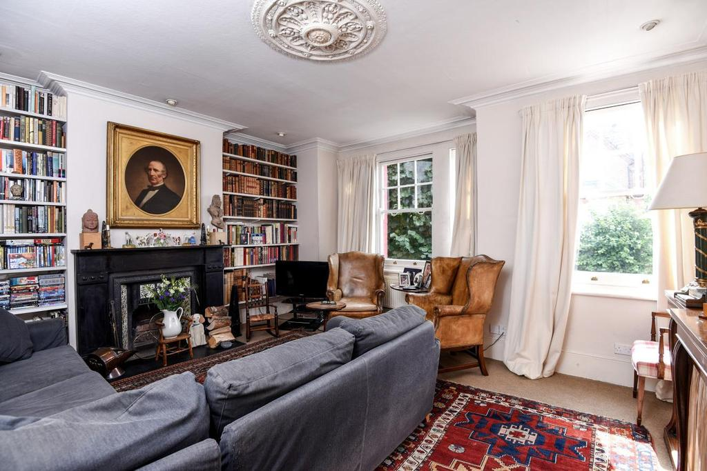 6 Bedrooms Terraced House for sale in Bramshill Gardens, Dartmouth Park