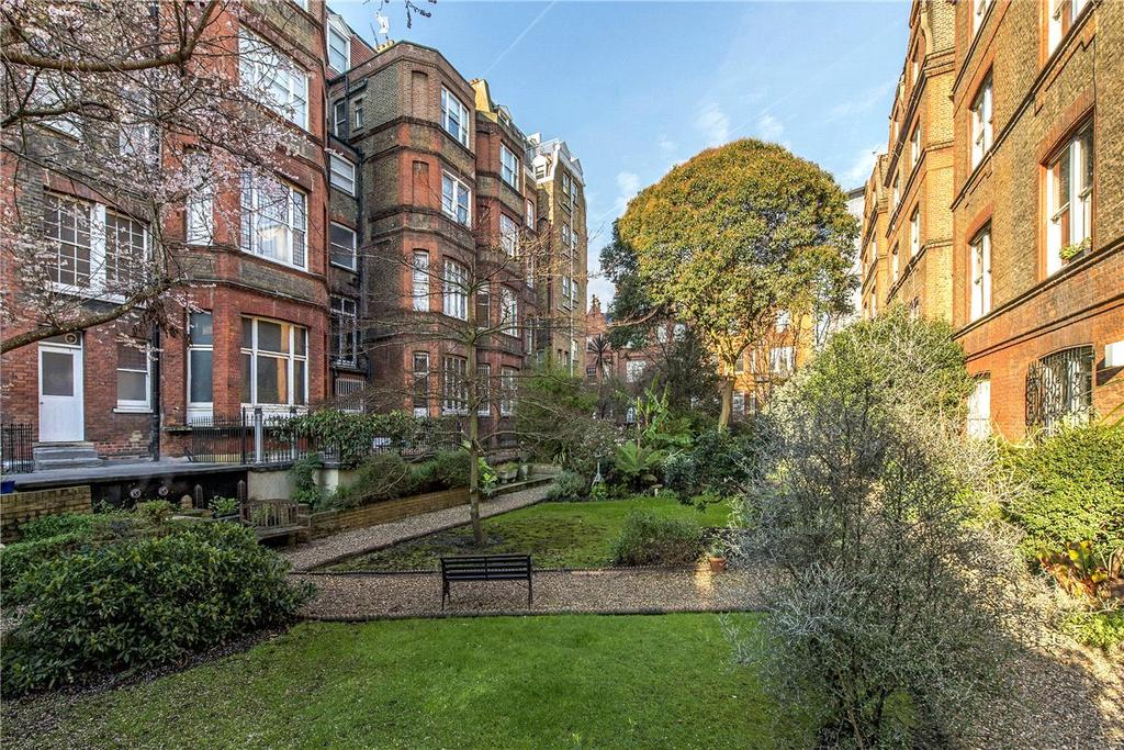 2 Bedrooms Apartment Flat for sale in Rosary Gardens, South Kensington, London, SW7
