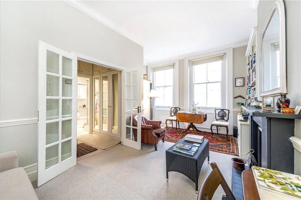 Studio Flat for sale in Cranley Gardens, London, SW7