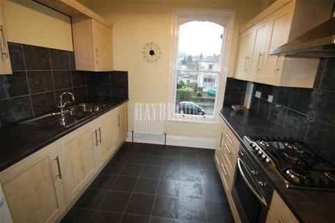 2 bedroom flat to rent - Wostenholme Road, Netheredge S7