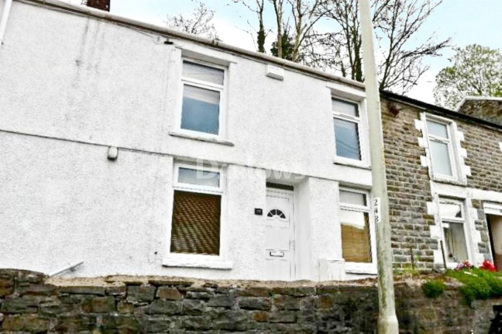 2 Bedrooms Terraced House for sale in Merthyr Tydfil