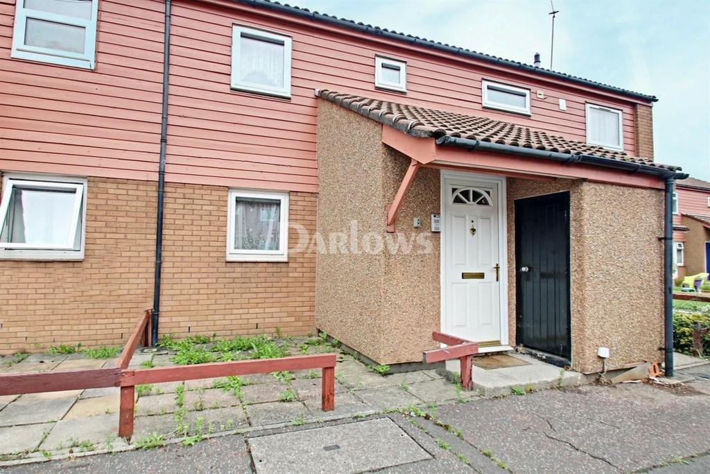 2 Bedrooms Flat for sale in Taff Embankment, Grangetown