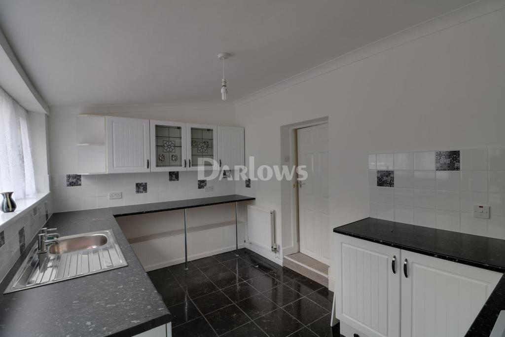 2 Bedrooms Terraced House for sale in Trealaw Rd, Tonypandy