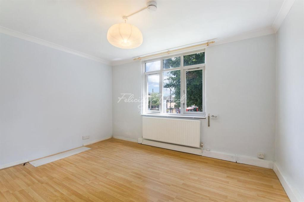 2 Bedrooms Flat for sale in Banister House, Hackney, E9