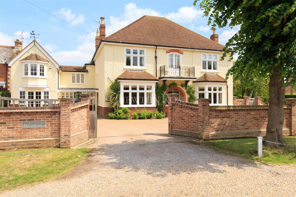 6 Bedrooms Detached House for sale in West Mersea