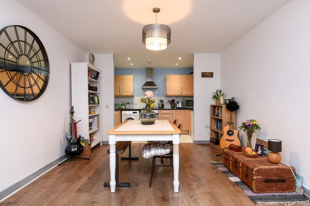 1 Bedroom Flat for sale in London Road, Streatham