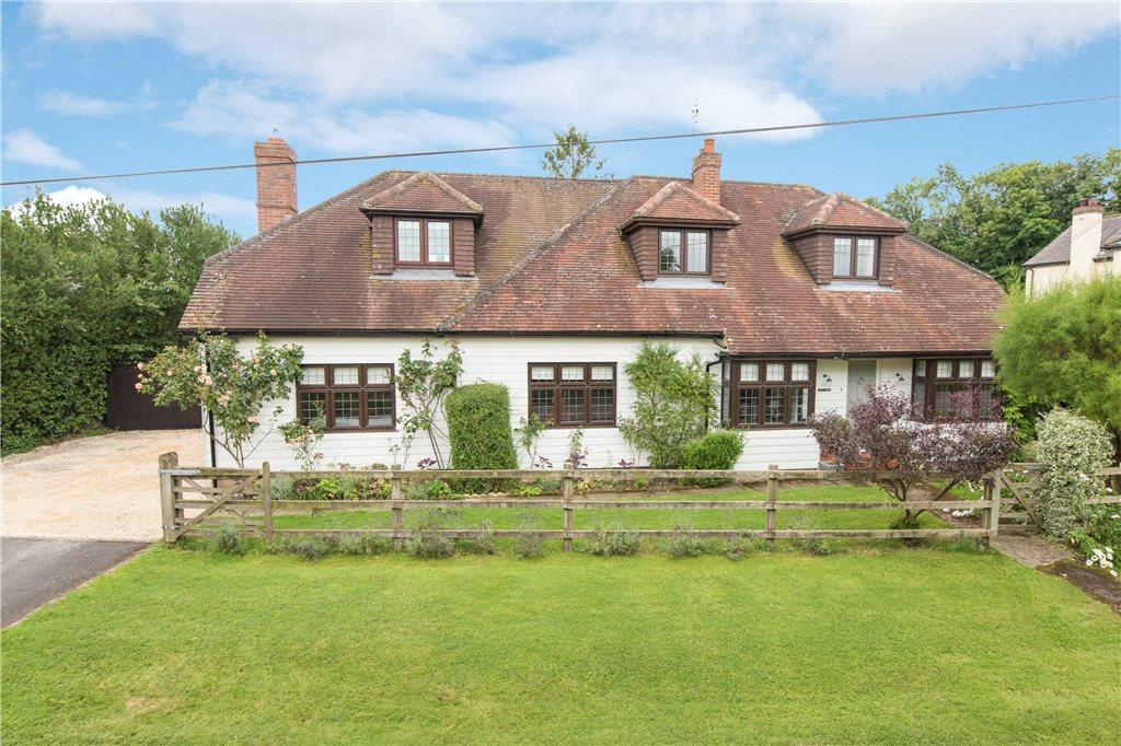 5 Bedrooms Detached House for sale in Ilmer, Princes Risborough, Buckinghamshire