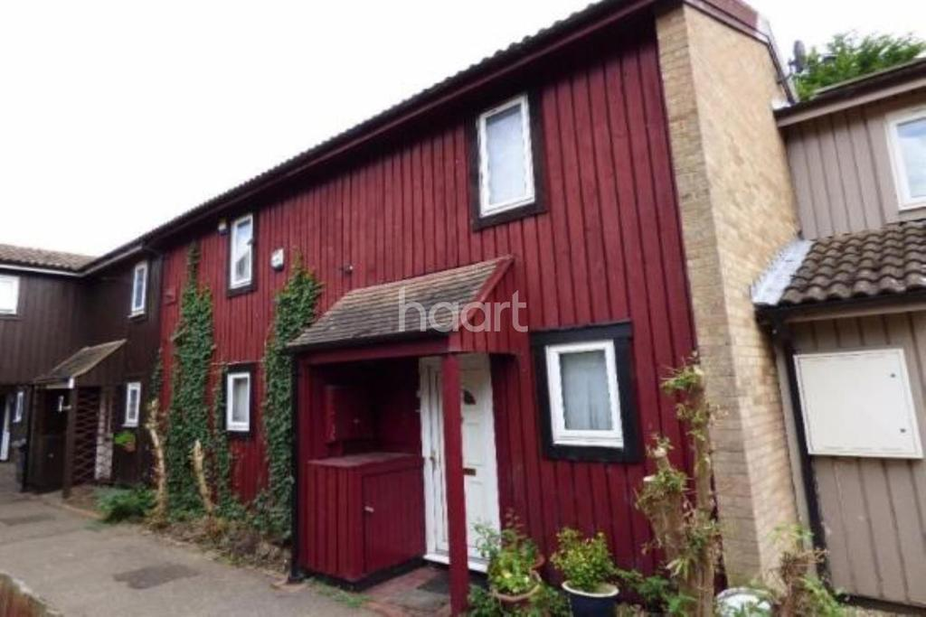 4 Bedrooms Terraced House for sale in Brudenell, Orton Goldhay, Peterborough