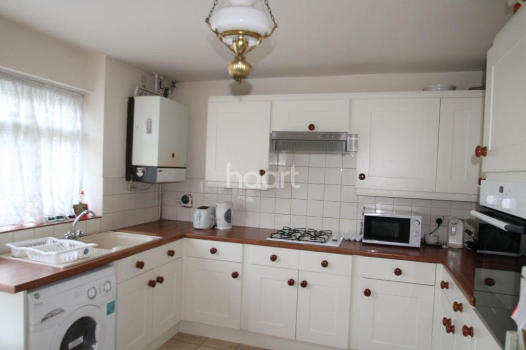 3 Bedrooms Terraced House for sale in Atkinson Road, Royal Docks