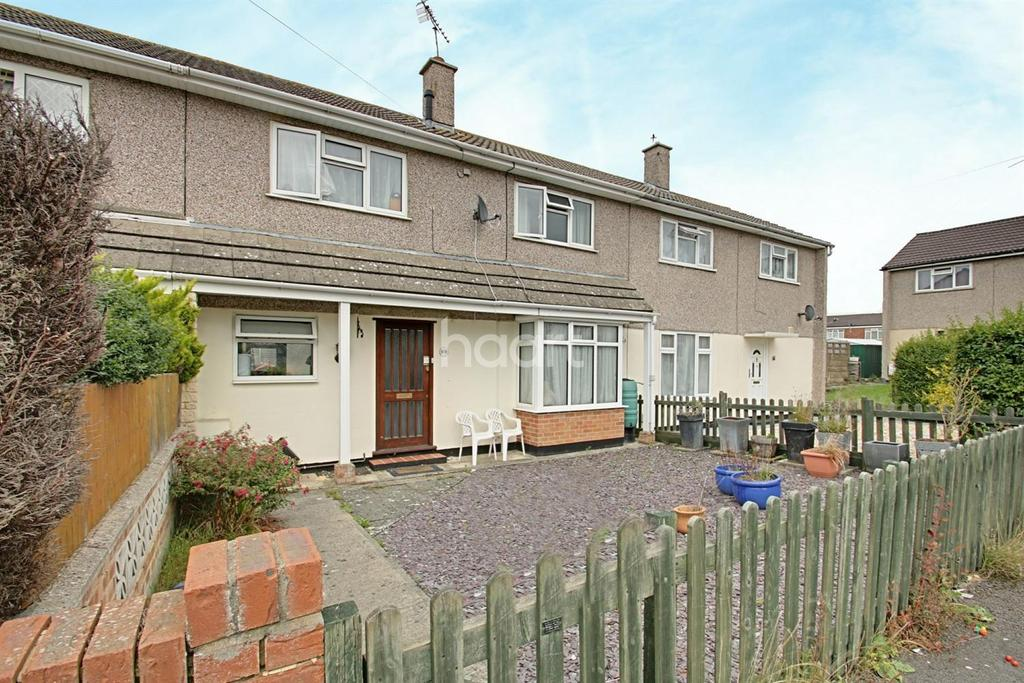3 Bedrooms Terraced House for sale in Park South